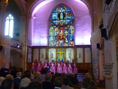 Penzance Concert