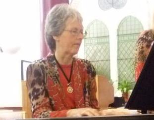 Choir welcomes Jackie Ellmore