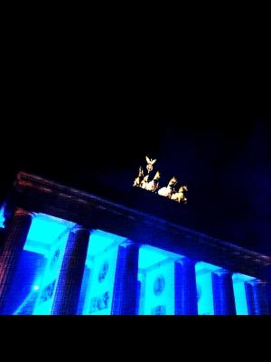 מה לעשות בברלין בחורף?
