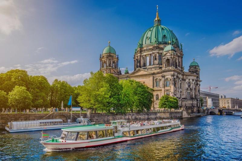 שכונת ׳מיטה׳ בברלין - להיות במרכז העניינים