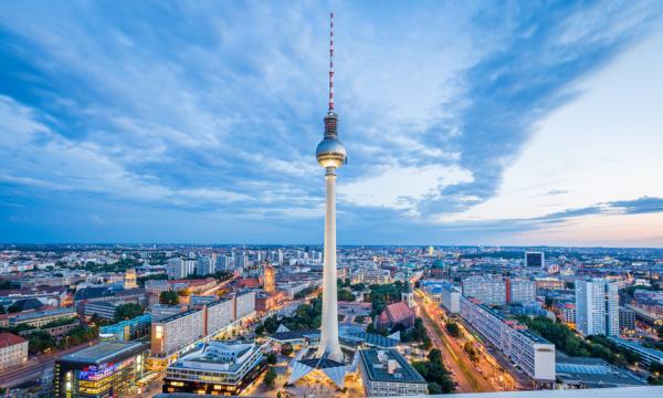 הדרכה בעברית בברלין