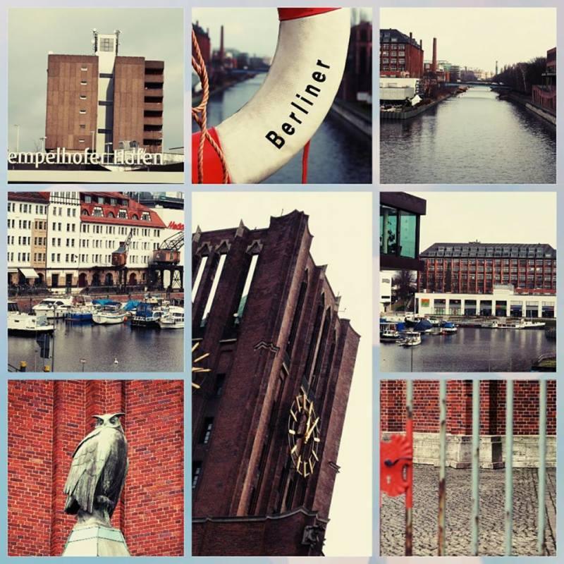 ברלין הלא מוכרת (1): נמל טמפלהוף - נמל היסטורי בתוך העיר