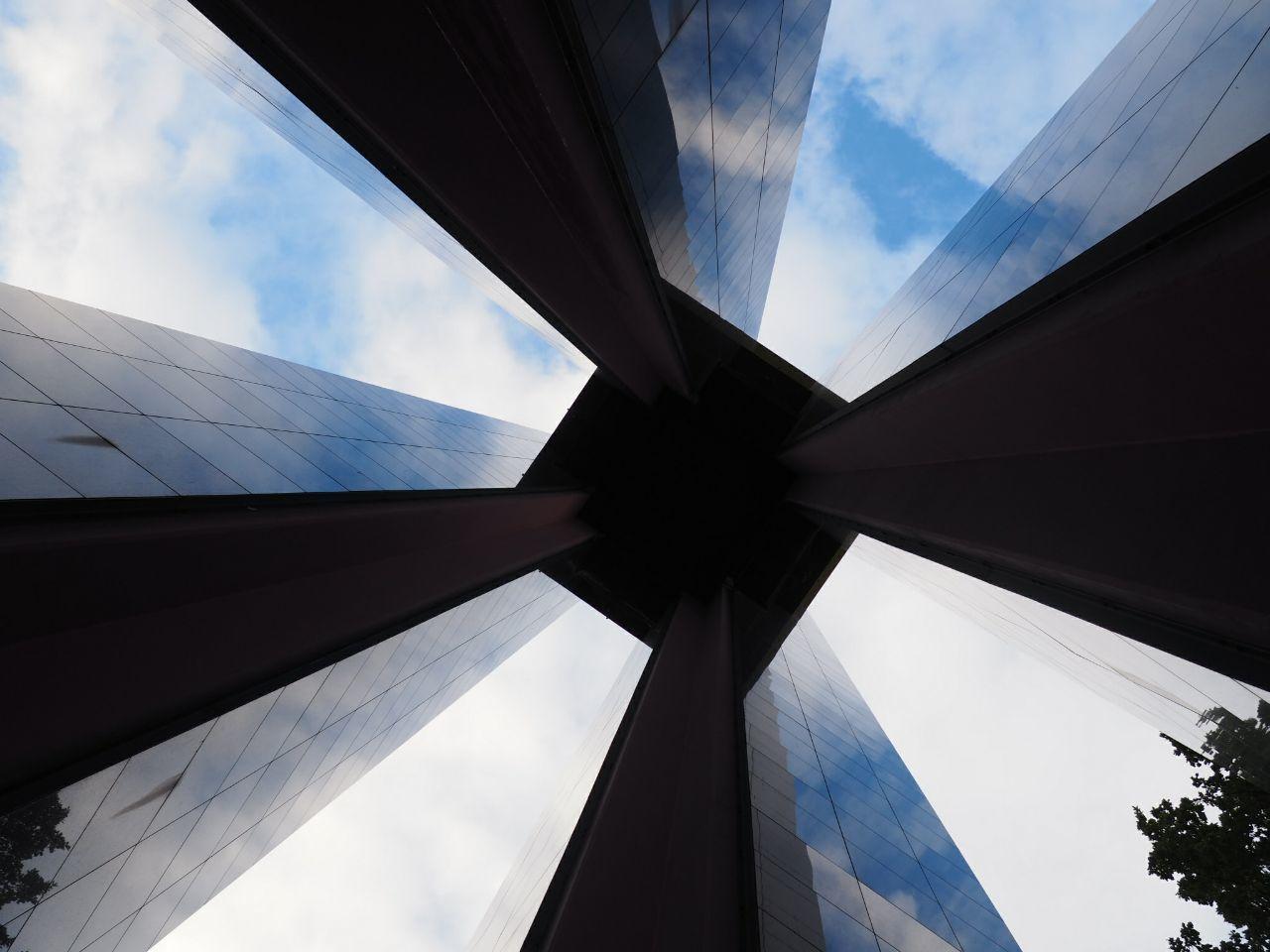 פינות לא מוכרות בברלין - מגדל הפעמונים בטירגארטן