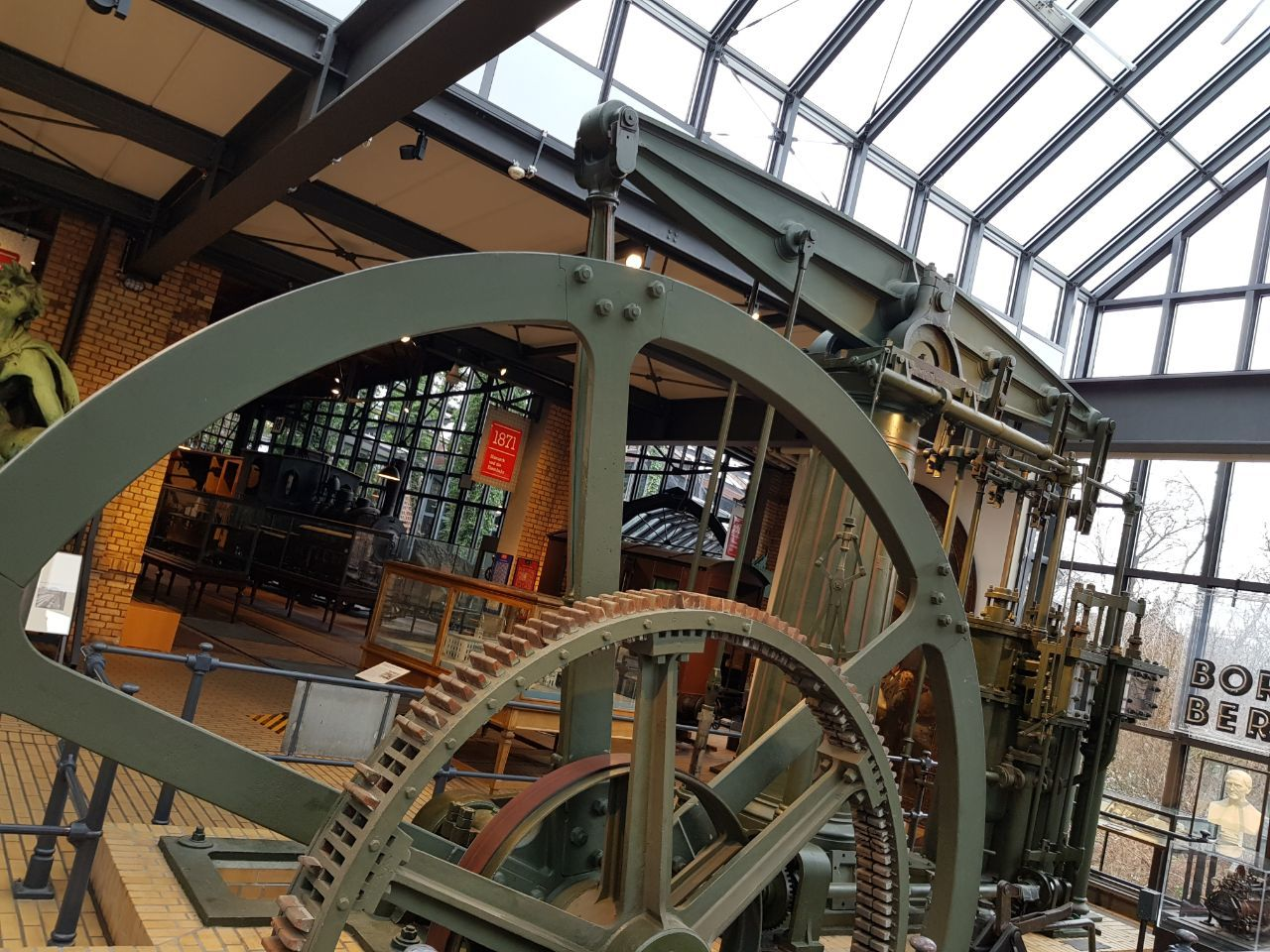 המוזיאון הטכנולוגי הגרמני