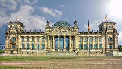 המדריך לביקור ברייכסטאג בברלין