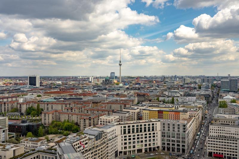 איך לבלות יום מושלם בברלין