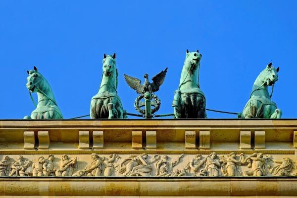 סיור החובה בברלין