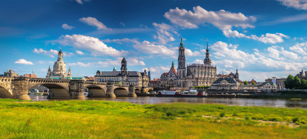 Dresden and the Bastai*coming soon