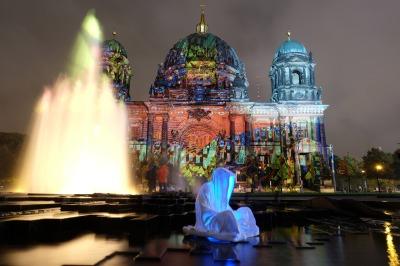 ברלין מהזווית האישית שלכם - יתרונות הסיור פרטי בברלין