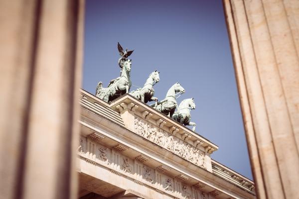 לגלות את ברלין בדרך בלתי נשכחת