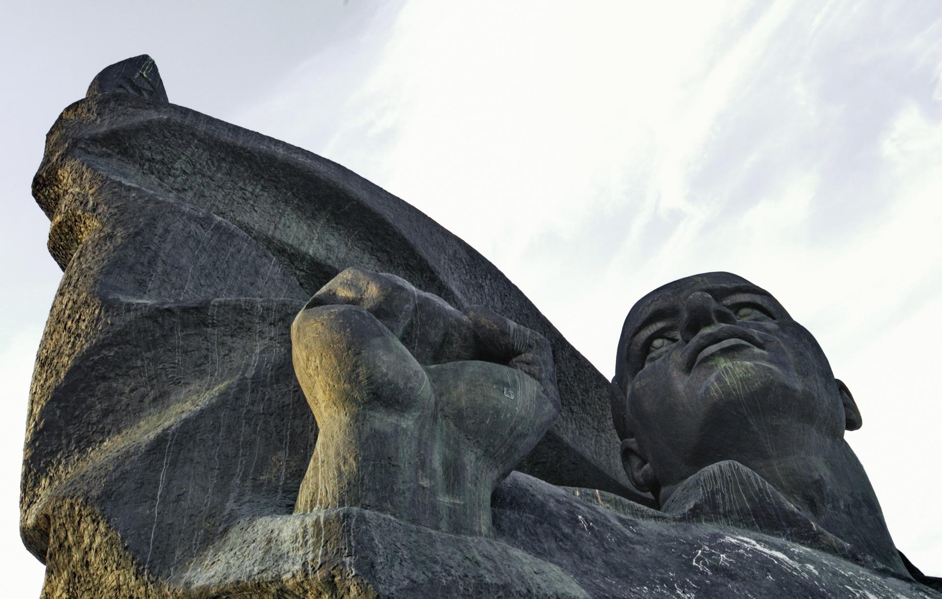 הסיור לברלין הקומוניסטית