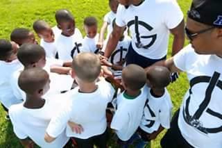Free Summer Football Camp