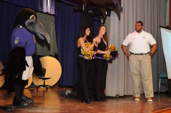 Baltimore Ravens Community