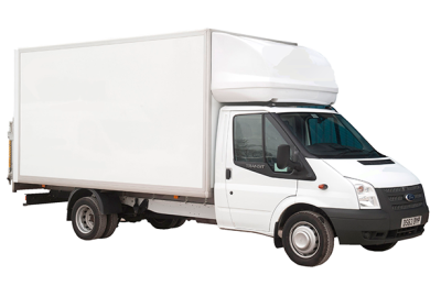 LUTON VAN PRICES IN OXFORD
