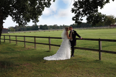 Trinity Park Wedding Packages
