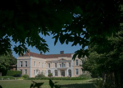 Hintlesham Hall Late Deals