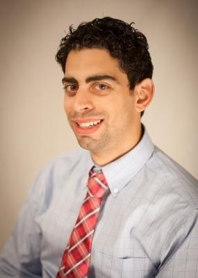 Matthew Lazio, MD