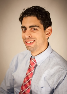 Matt Lazio, MD - VP of Outreach