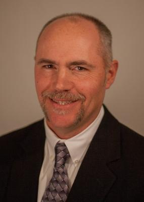 Jon Rawling, MD - VP