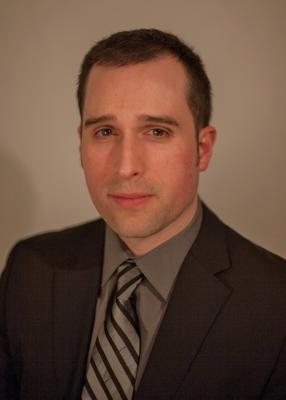 Aaron Ray, MD