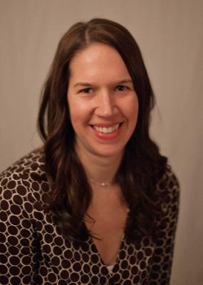 Kathryn McComb, PA-C