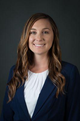 Carly McFarland, PA-C