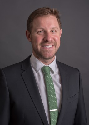 Chris Stahmer, MD