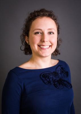 Olivia Swodzinski, PA-C