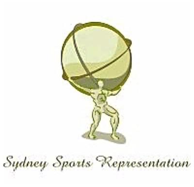 SYDNEY's SPORTS REPRESENTATION  S.S.R