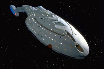 Star Trek  Joan of Arc Intrepid Class PBEM RPG