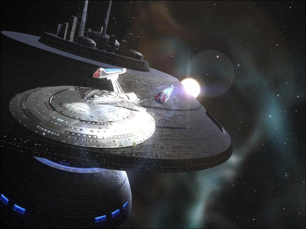 Star Trek PBEM RPG