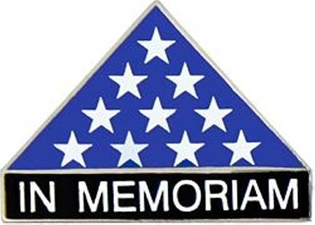 In Memoriam Donations Provide Airfare For Current Heroes