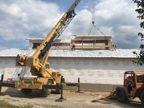 RMU Boathouse