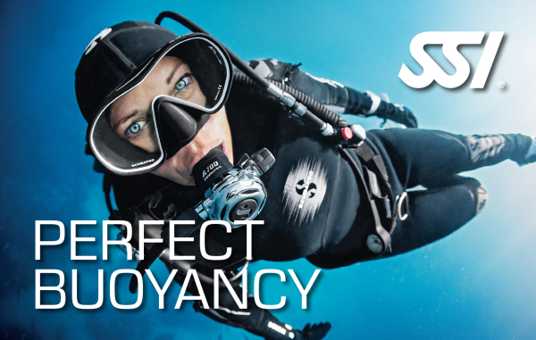 Perfect Buoyancy Specialty Course