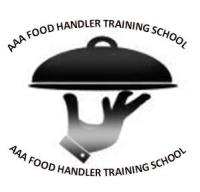 food handler training, certified food handler