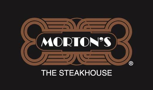 morton's steakhouse, certified food handler
