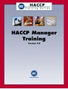 HACCP manager training, certifiedfoodhandler