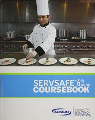 servsafe coursebook 6th edition, certifiedfoodhandler.com