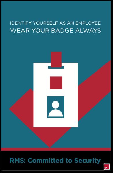 Poster: Security Awareness Campaign