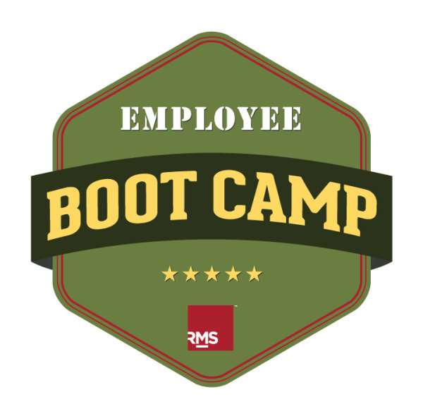 Logo: Used in New Hire Orientation