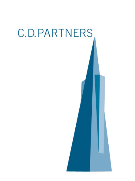 Logo: CD Partners Real Estate in San Francisco