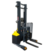Combilift WR Walkie Stacker