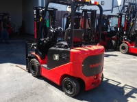 Manhand Electric Forklift