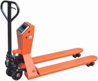 Weigh Scale Pallet Truck (Jack)
