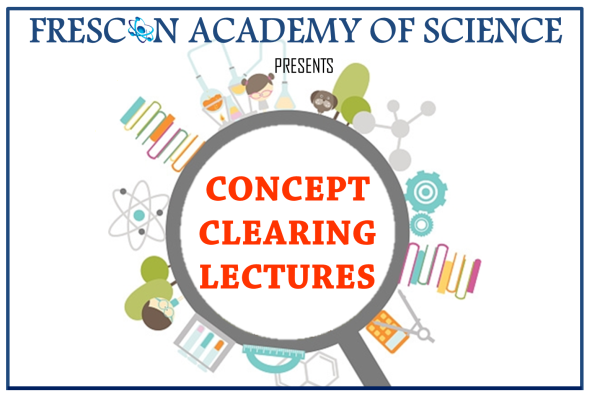 Concept Clearing Lectures