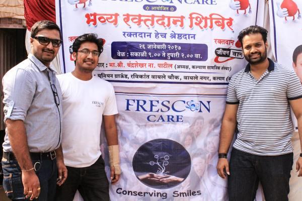 Frescon Care