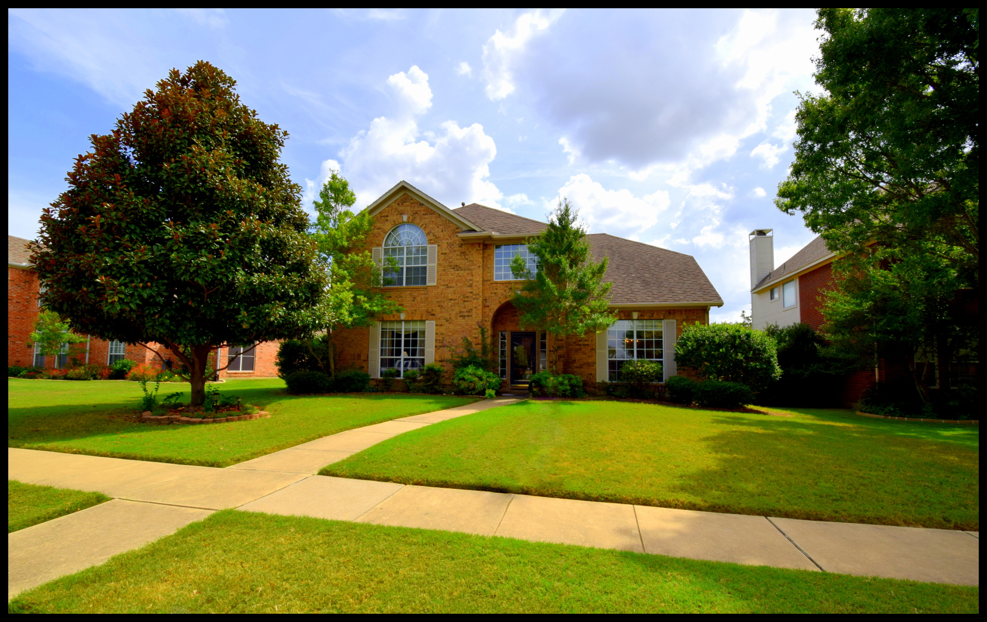 UNDER CONTRACT FAST!  4312 Angelina in Plano!!!