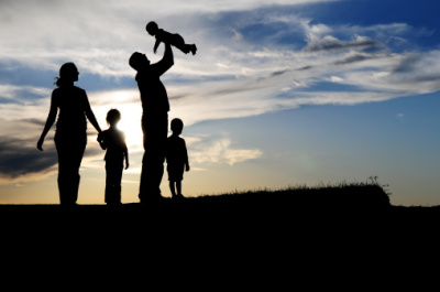 Creating a legacy ... the next generation of adoptive parents (or at least better world citizens)