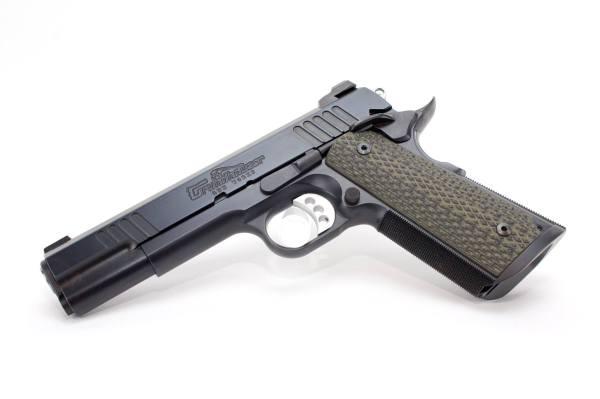 Grundhauser Gun Works F3 1911