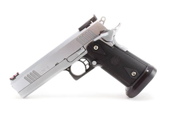 Grundhauser Gun Works LDC5